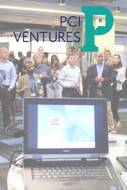 PCI Ventures 5th Annual Showcase + DevelUPmed Demo Day