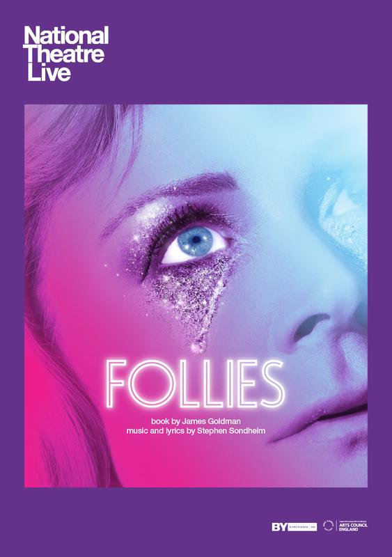 Captured Live in HD! National Theatre presents: Follies