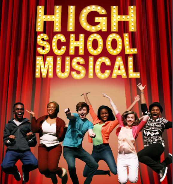 BHS Presents High School Musical --- TICKETS AVAILABLE AT THE DOOR ONLY