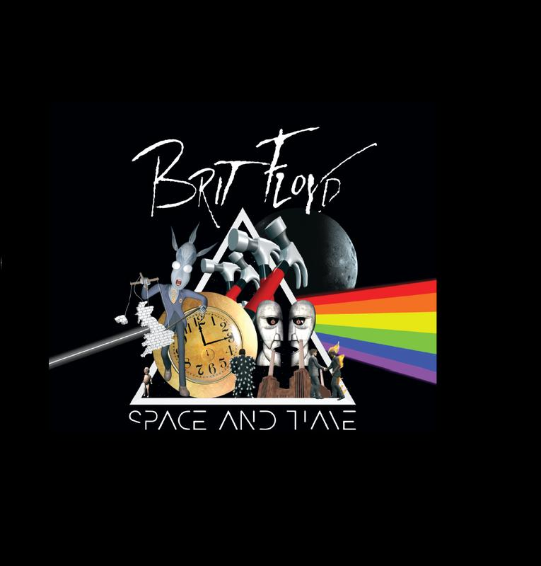 Brit Floyd - The World's Greatest Pink Floyd Tribute Show