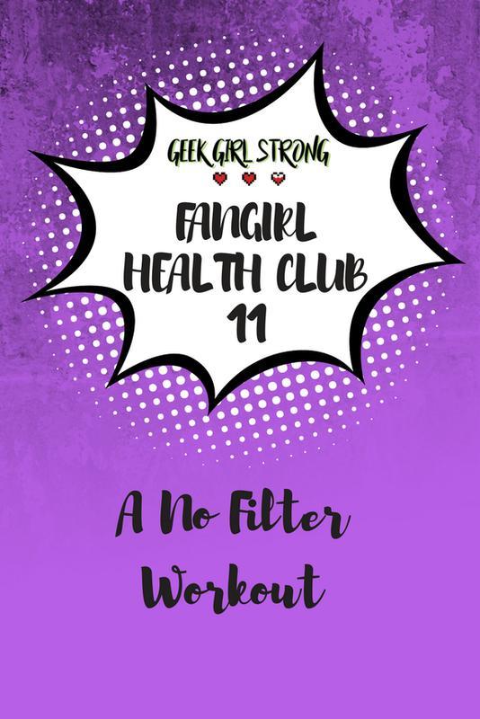 Fangirl Health Club 11
