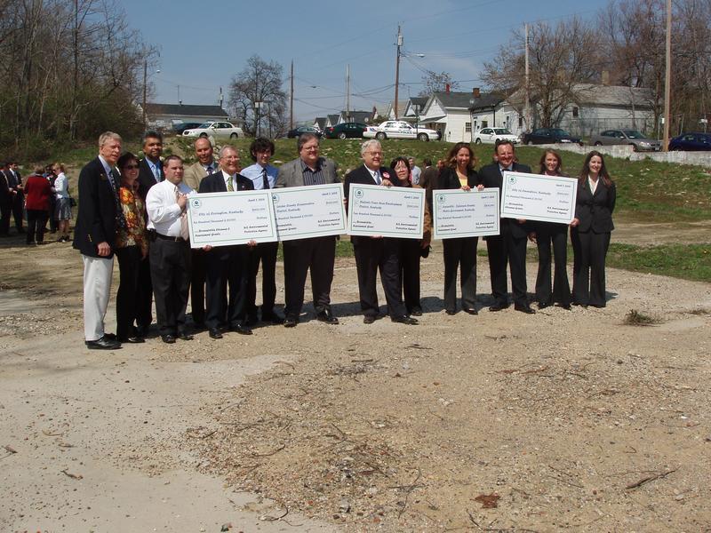 Grant Writing 101: Environmental & Community Redevelopment Grants