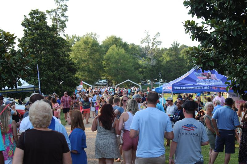 Virginia Cantaloupe Festival 2020