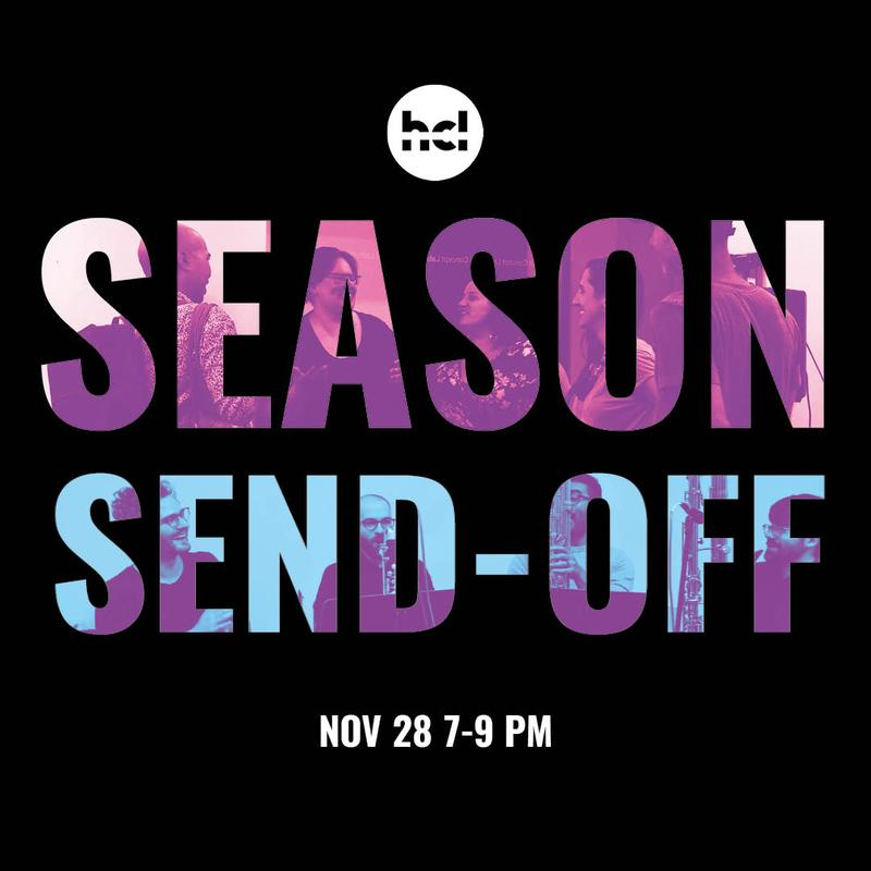 Fall 2018 Season Send-Off