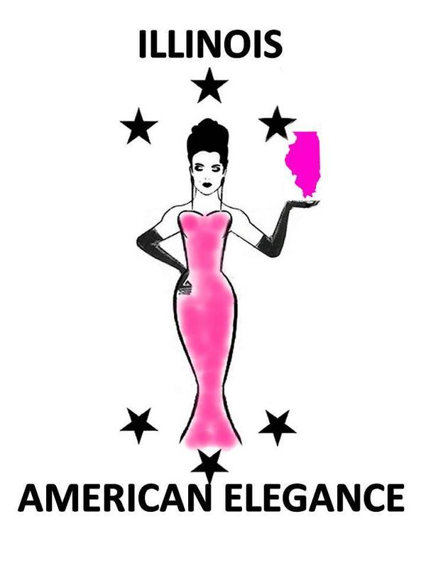 IL/Midwest State AE Pageant