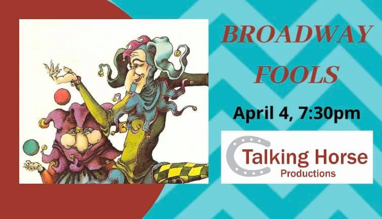 Broadway Fools 2020