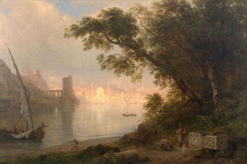 The Finest Eye: A Symposium on Frederic Church