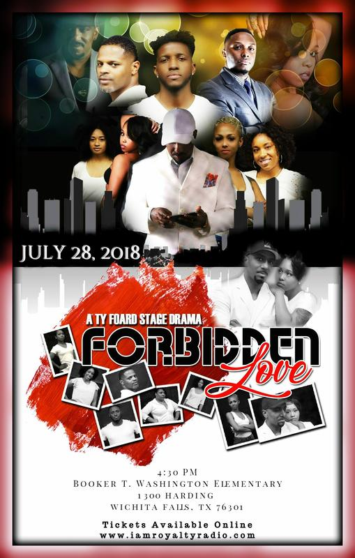 Forbidden Love: The Play