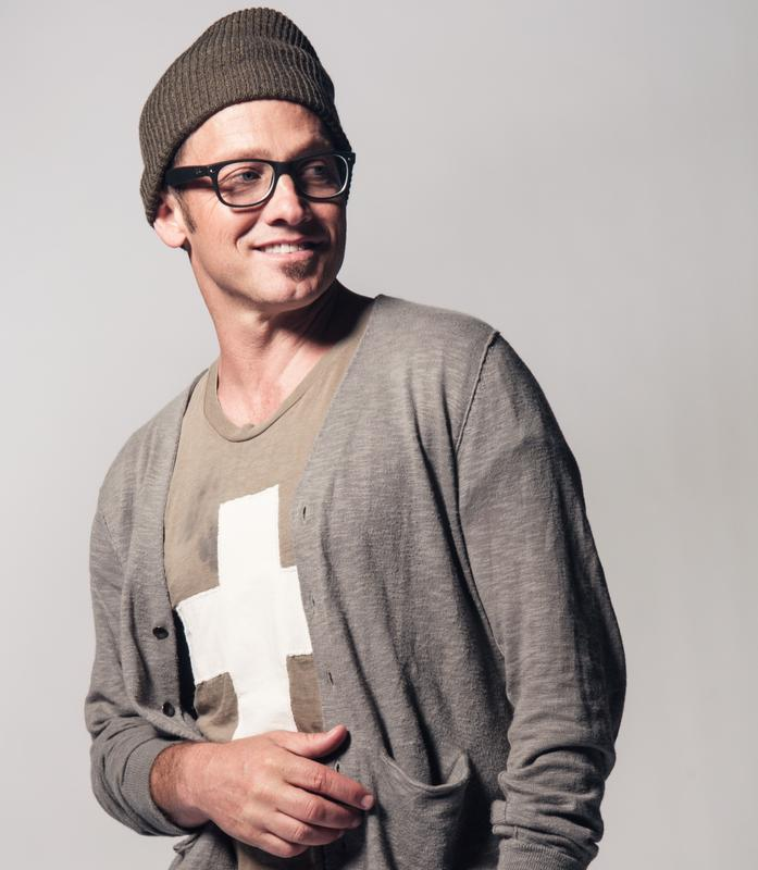 TobyMac Worship, Stories, and Songs with Matt Maher