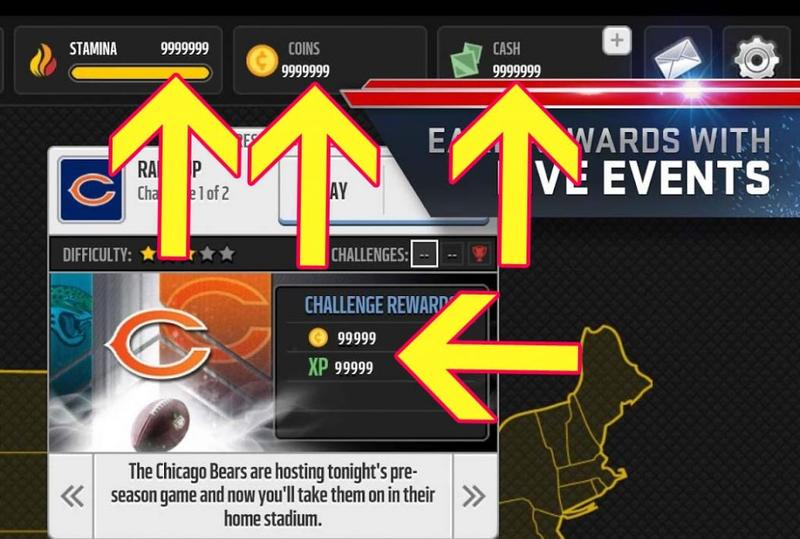Check Out Information Regarding Mobile Madden Coins