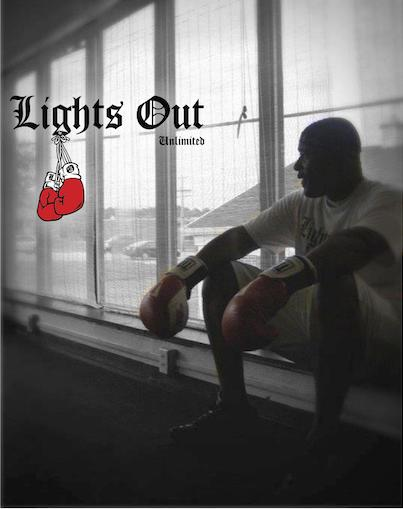 Lights Out Unlimited Productions - Fight Night 09/17/15