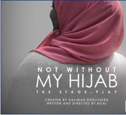 Not Without My Hijab Play-Atlanta Edition