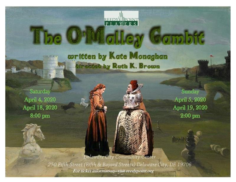 The O'Malley Gambit