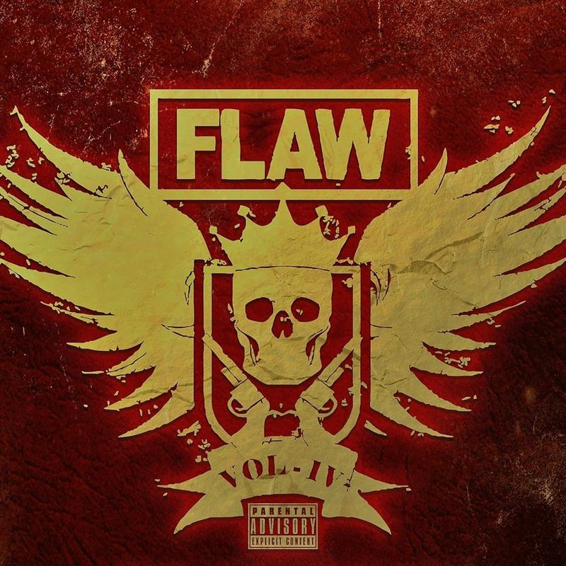 FLAW at Blue Fox Billiards Bar & Grill