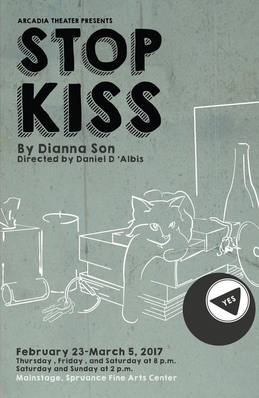 Stop Kiss