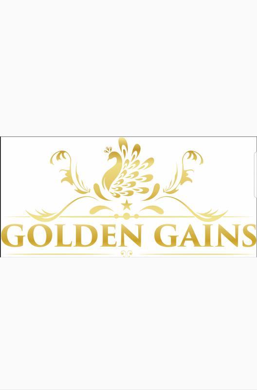 Golden Gains Yoga Bootcamp
