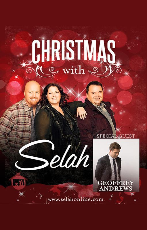 Christmas with Selah