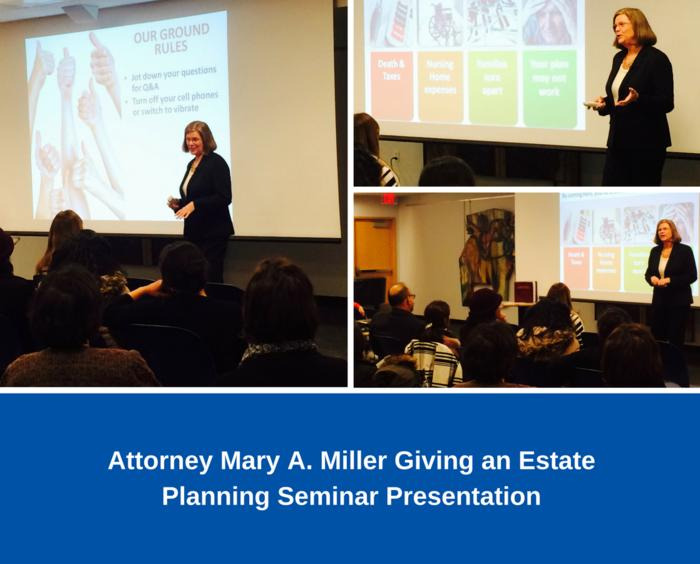 FREE Seminar on Wills and Living Trusts – Yonkers