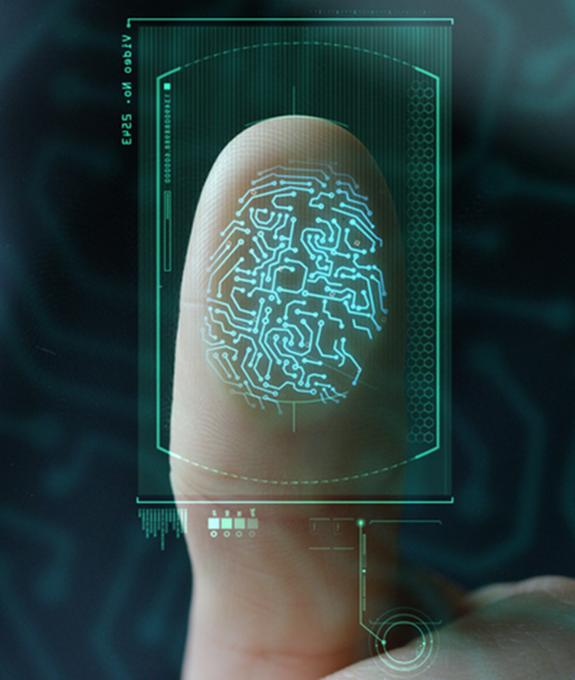 What Your Company Needs to Know About Regulation of Biometric Data