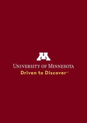 University of Minnesota College Tour