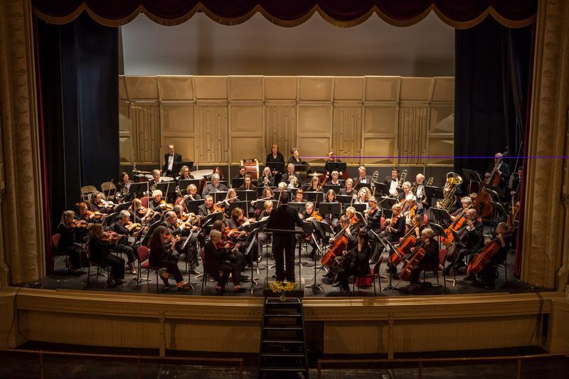 Vermont Philharmonic Messiah Concert