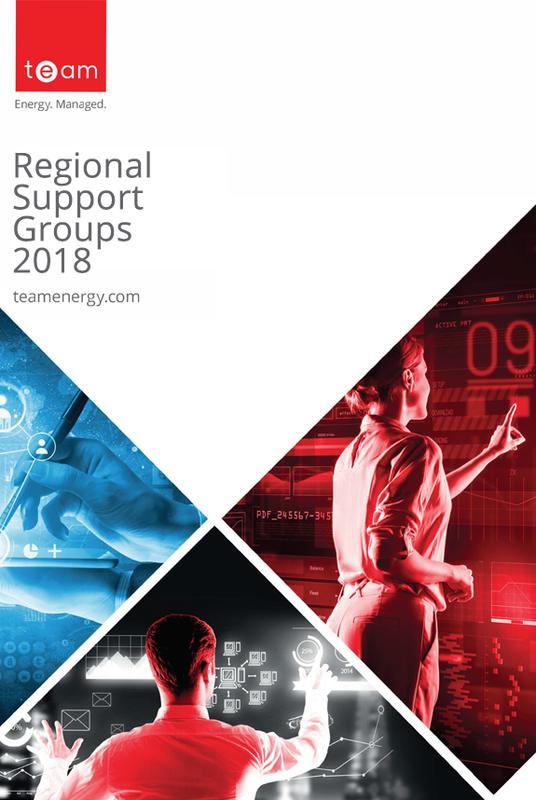 Regional Event Groups 2019