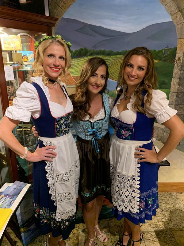Vivacity Presents Nostalgia Radio Hour: Oktoberfest Edition