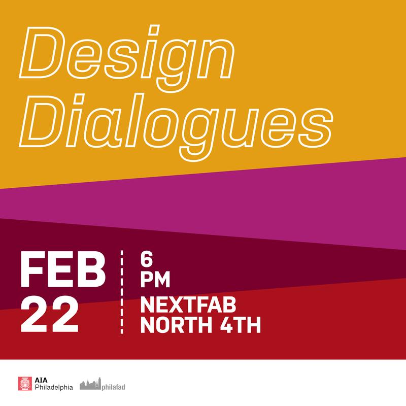 Design Dialogues: Makers + Designers
