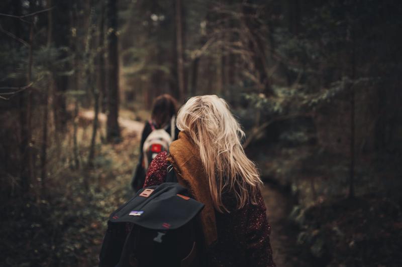 CWC Hangout: Hike the Wissahickon