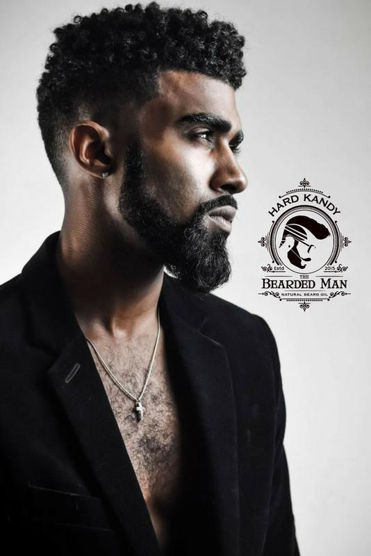 Beards & Bourbon