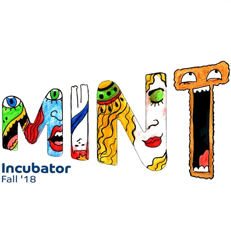 MINT Incubator Fall'18 Demo Day