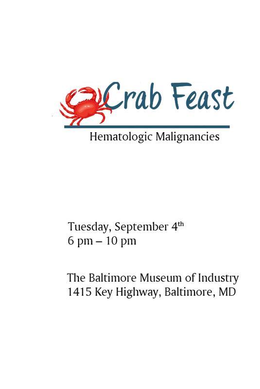 Crab Feast 2018