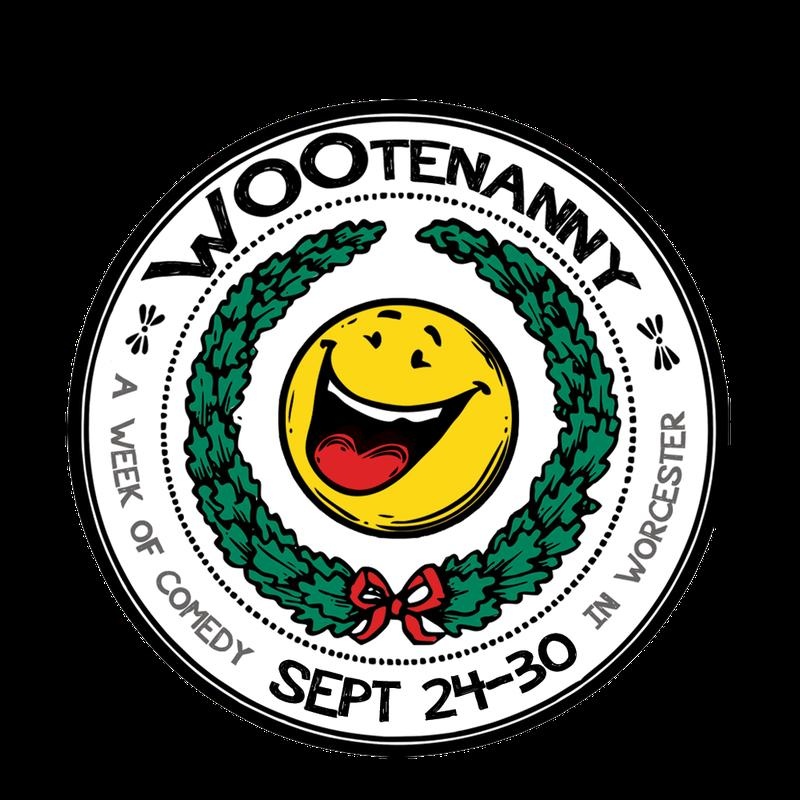 WOOtenanny Presents: Homecoming!