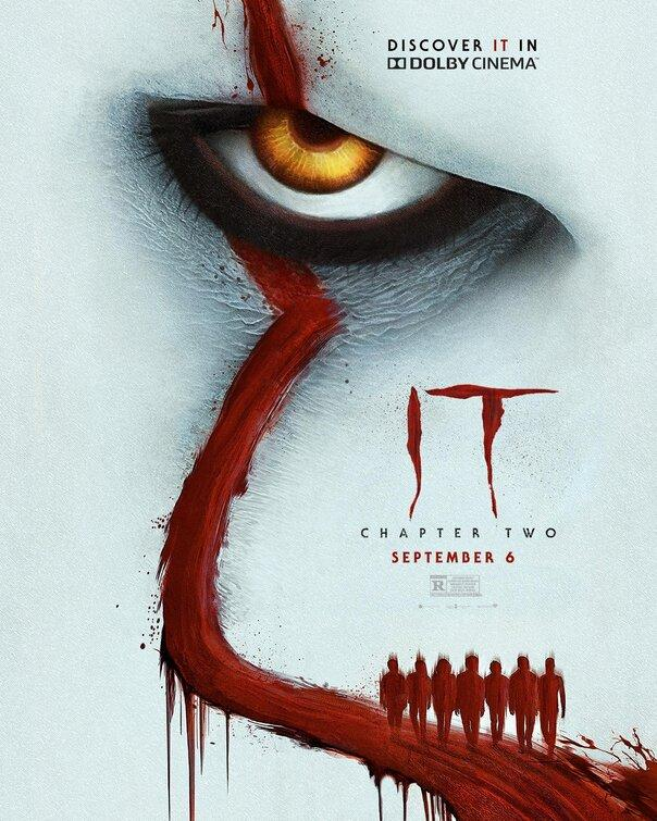 IT & IT Chapter 2 (Double Feature)