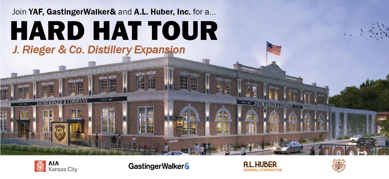 YAF: J Rieger & Co. Hard Hat Tour