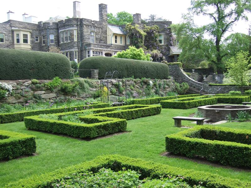 2020 Chestnut Hill Great Houses Tour