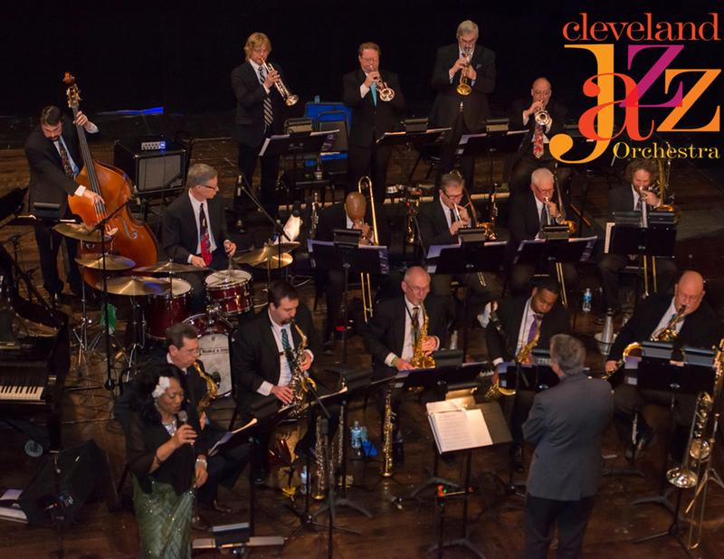 "Cleveland Jazz Orchestra: ""Caribbean Music Explosion"" ft. Dan Wilson"