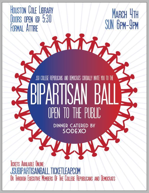 Bipartisan Ball