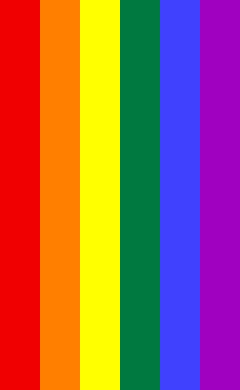 Tampa Pride Balcony Party 2020
