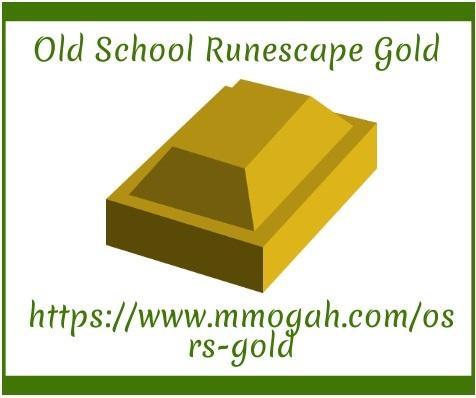 The Ultimate Secret Of Osrs Gold