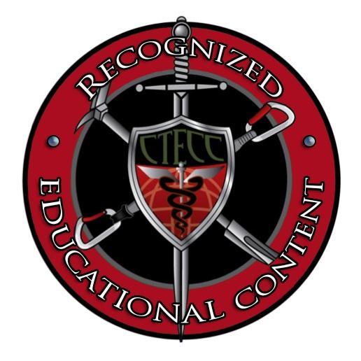 CT EMS Region 1 - Medical Preparedness & Response to Dynamic Incidents - NC Split