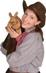 Summer Reading: StoryTime Theatre with Ramblin' Rita