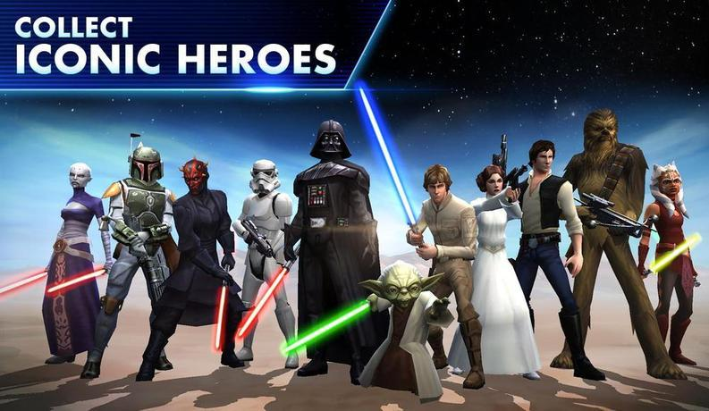 Why You Need To Be Assured Before Using Starwarsgalaxyofheroescheat