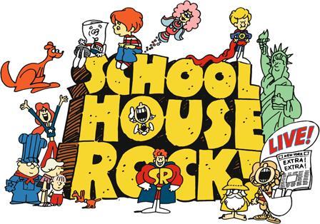GTGYT presents School House Rock and School House Rock Too