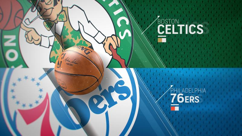 Image result for Celtics vs Sixers Game 3