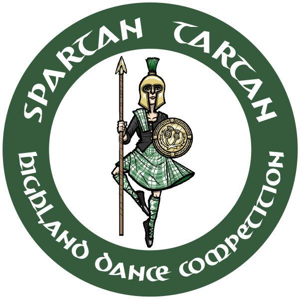 2018 Spartan Tartan Highland Dance Competition