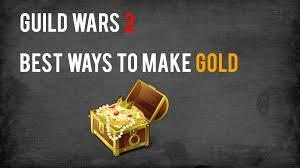 Learn All Basic Aspects About Guild Wars 2 Gold Now!