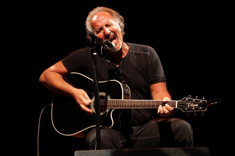 An Acoustic Evening with Joe Grushecky