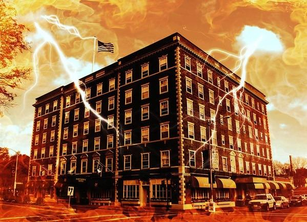 Witch City ParaFest - Ghost Hunting - Paranormal Conference - Salem MA
