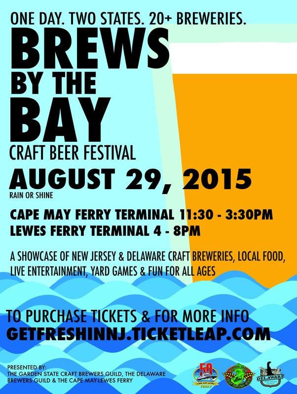 Brews By The Bay Craft Beer Festival